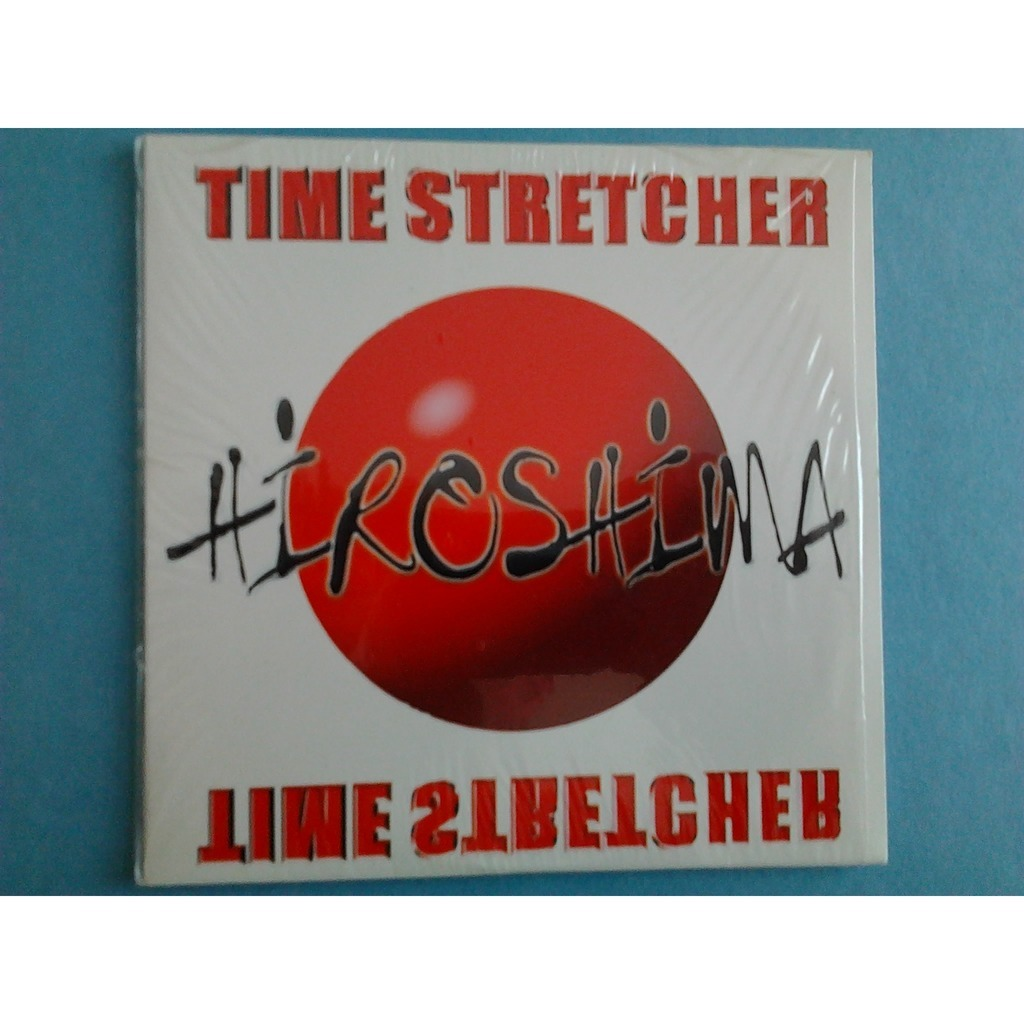 time stretcher hiroshima