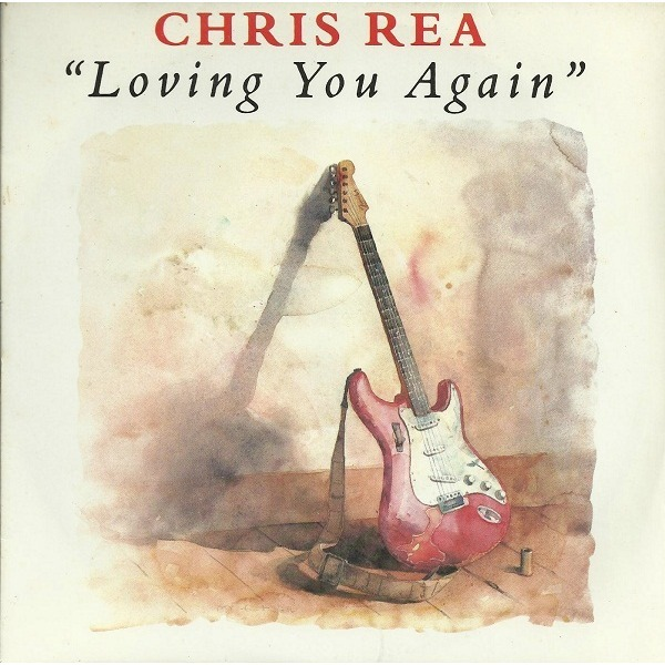 Chris Rea:Loving You Again Lyrics | LyricWiki | FANDOM ...