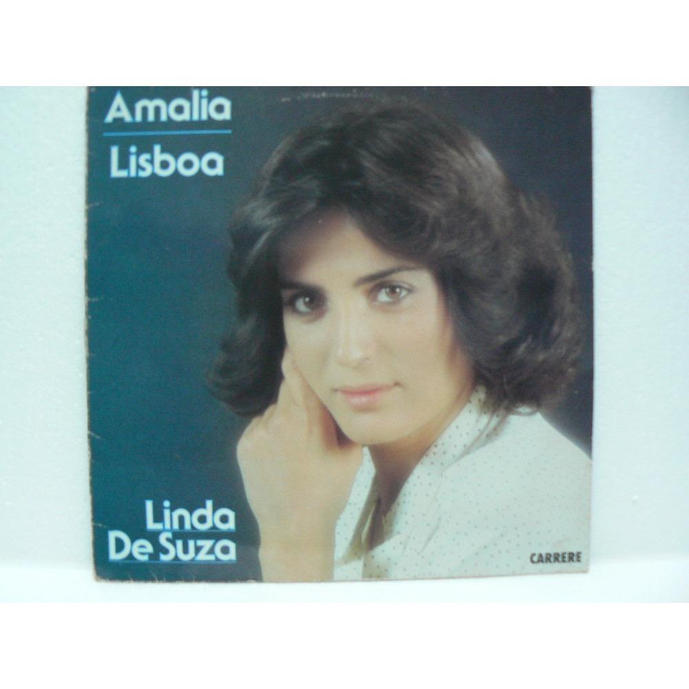 LINDA DE SUZA AMALIA-LISBOA