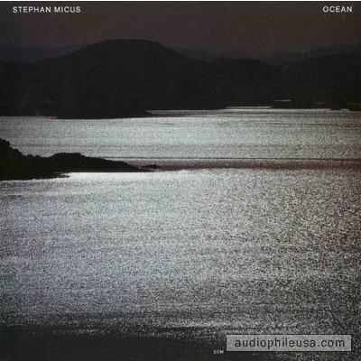 Micus, Stephan Ocean