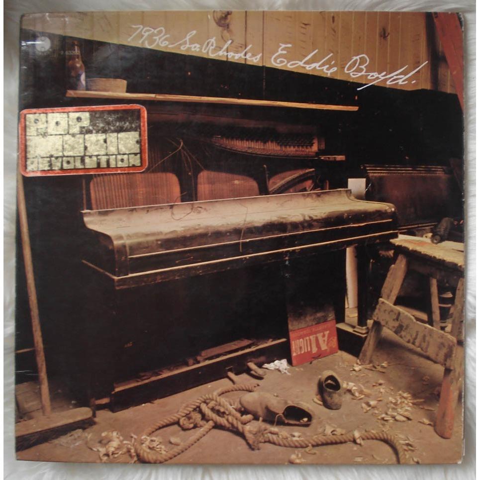 Resultado de imagen para Fleetwood Mac - South Rhodes (with Eddie Boyd)