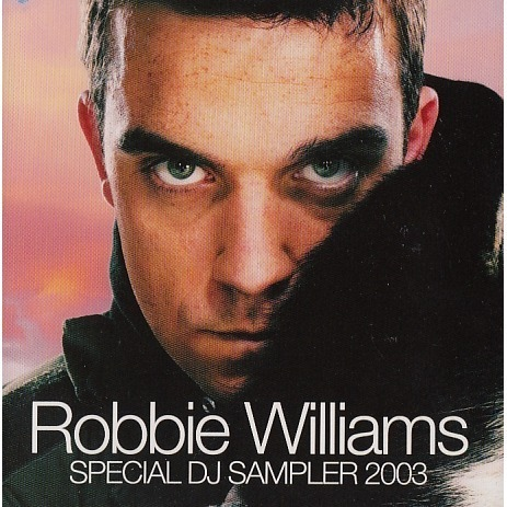 cd robbie williams