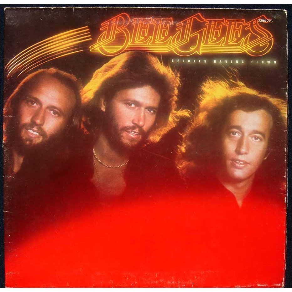 Bee Gees - Tragedy/Too Much Heaven/Love You Inside Out