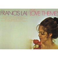 LAI FRANCIS more love themes