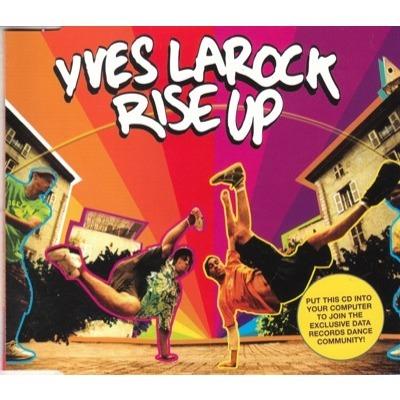cd yves larock rise up
