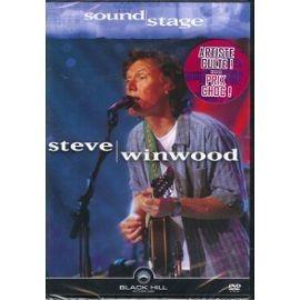 STEVE WINWOOD SOUNDSTAGE
