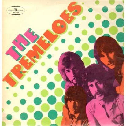 Tremeloes - Here Come The Tremeloes CD