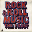 the frost rock & roll music / donny's blues