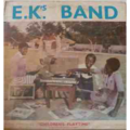 E.K.'S BAND - Children' s playtime - LP
