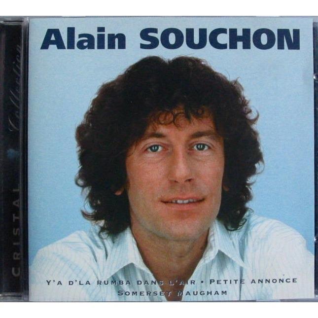 <b>ALAIN SOUCHON</b> Y&#39;A D&#39;LA RUMBA DANS <b>...</b> - 115396104