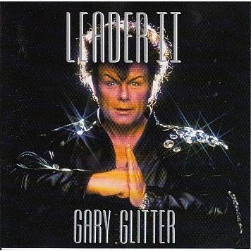 Leader Ii By Gary Glitter Cd With Jks World Ref 115396663