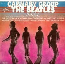 carnaby group / beatles the after the beatles ( proche NM / NM )