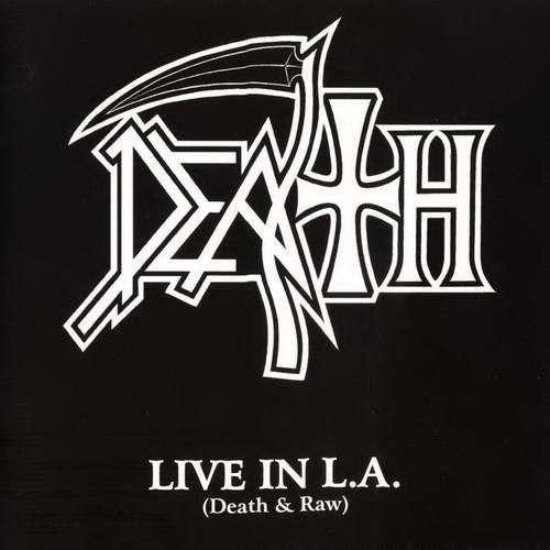 Resultado de imagen para Death Live in LA