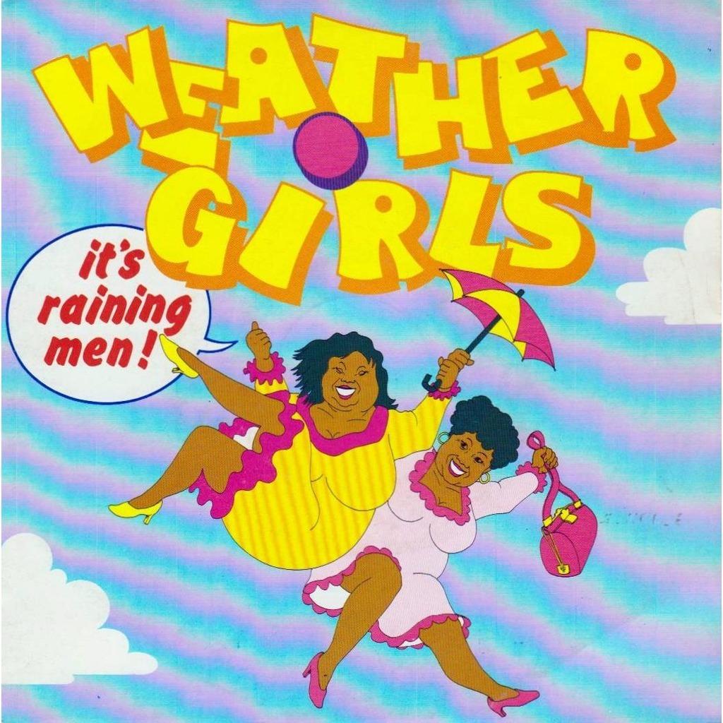 The Weather Girls - ItS Raining Men
