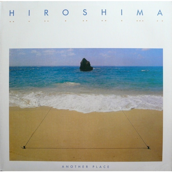 Another Place By Hiroshima Lp With Lower