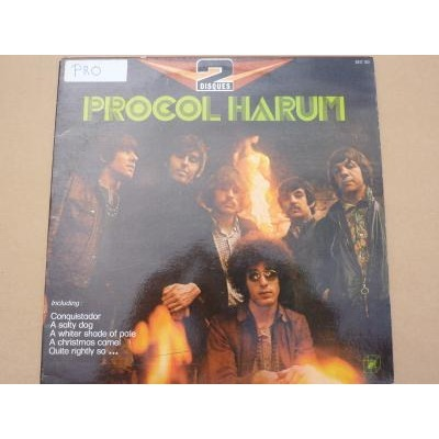 PROCOL HARUM PROCOL HARUM