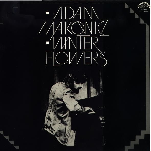 ADAM MAKOWICZ Winter flowers