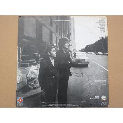 LENNON John / ONO Yoko DOUBLE FANTASY