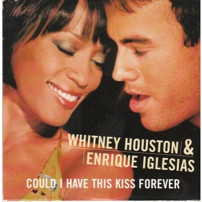 Could I Have This Kiss Forever By Whitney Houston