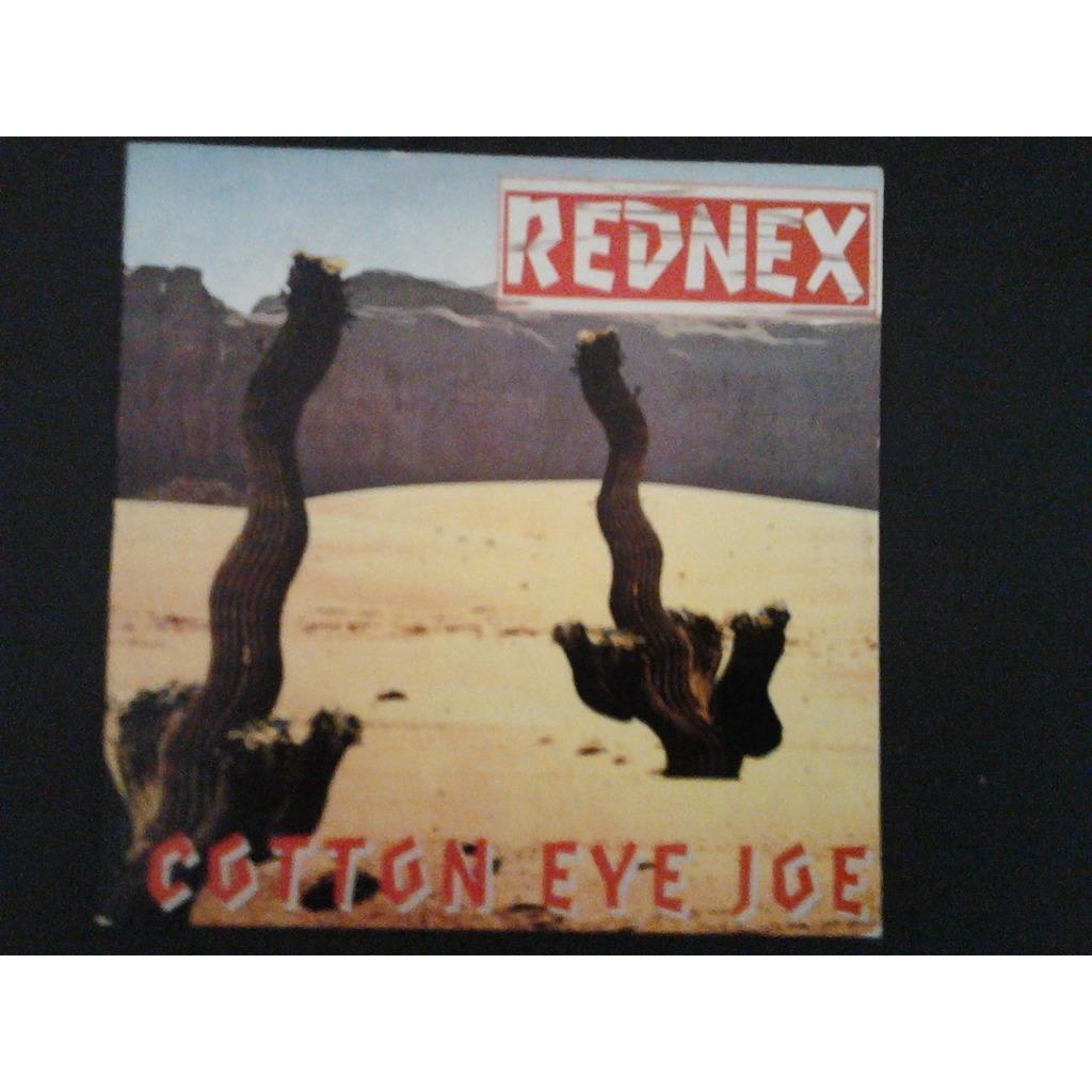rednex cotton eye joe cd single for sale on. Black Bedroom Furniture Sets. Home Design Ideas