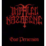 IMPALED NAZARENE - Goat Perversion. Bloody Red Vinyl - 45T x 1
