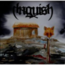 ANGUISH - Through the Archdemon's Head - CD