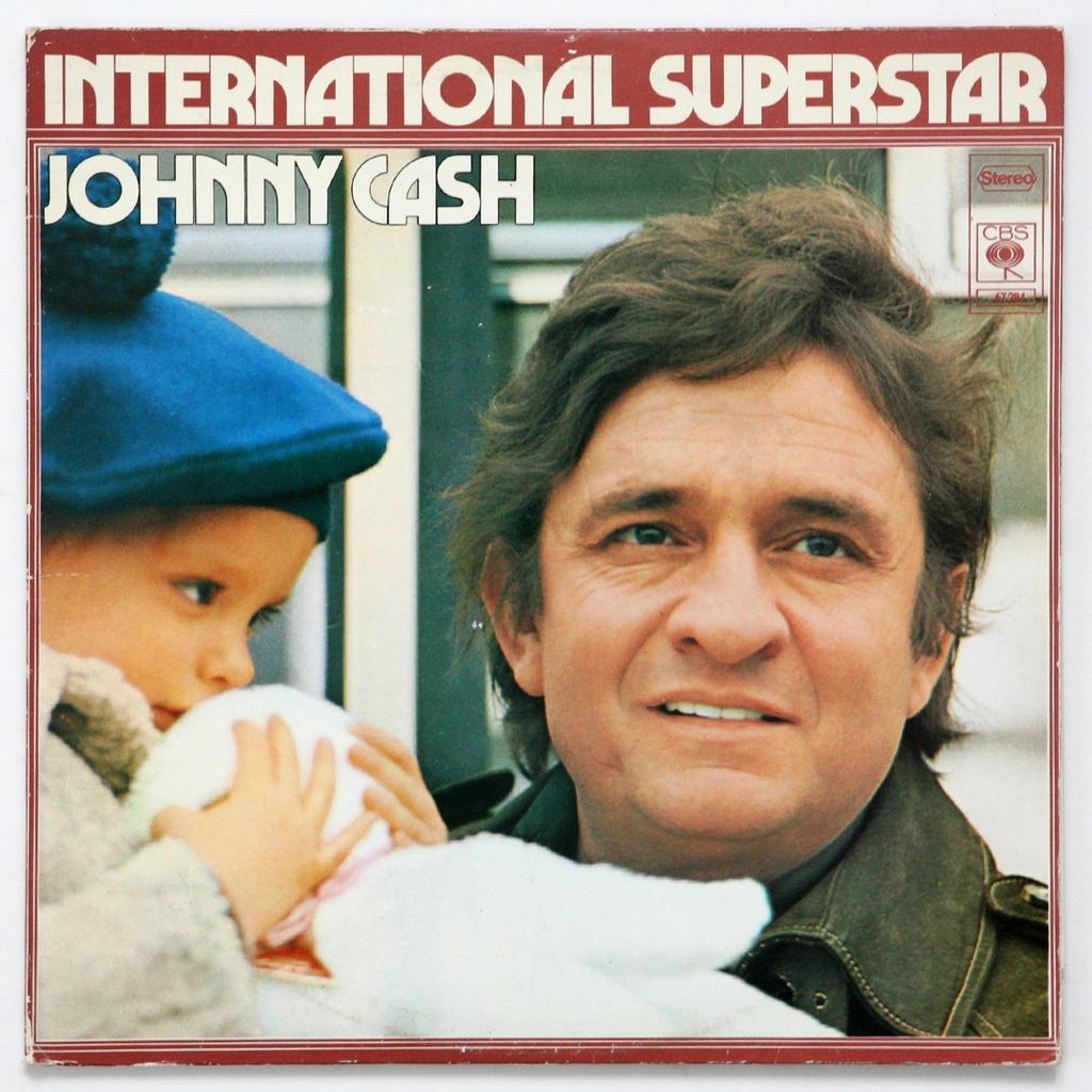 Johnny Cash - Rosanna's Going Wild