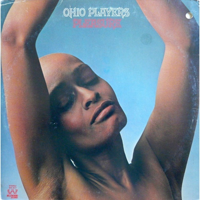 ohio players pleasure