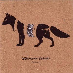 VARIOUS ARTISTS Willkommen Collective.Volume 1