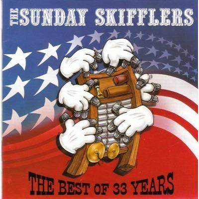 The Sunday Skifflers - Streamline Train