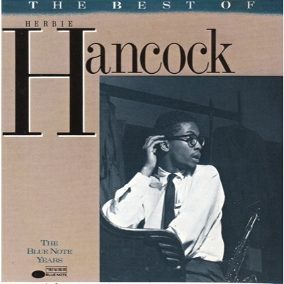 HERBIE HANCOCK The Best Of Herbie Hancock