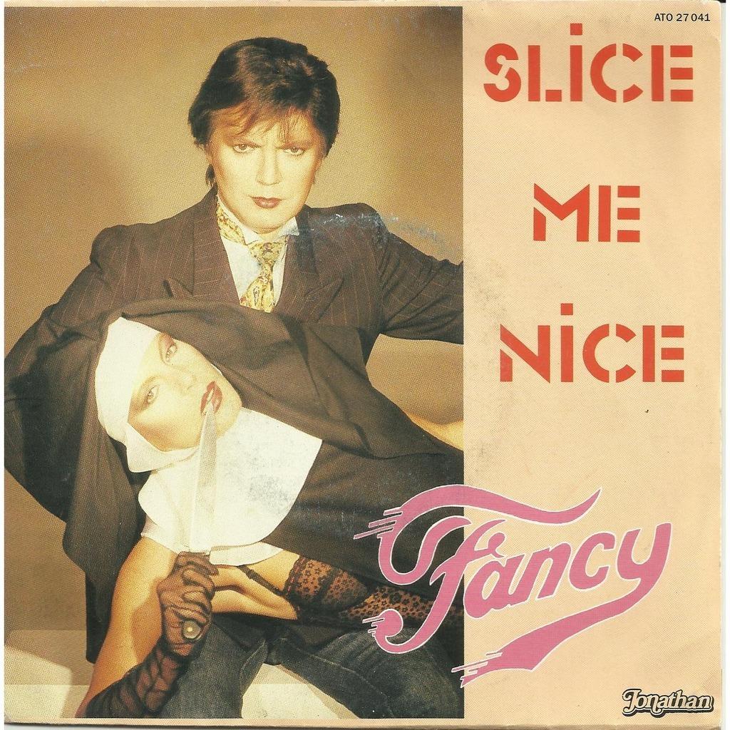 Slice me nice