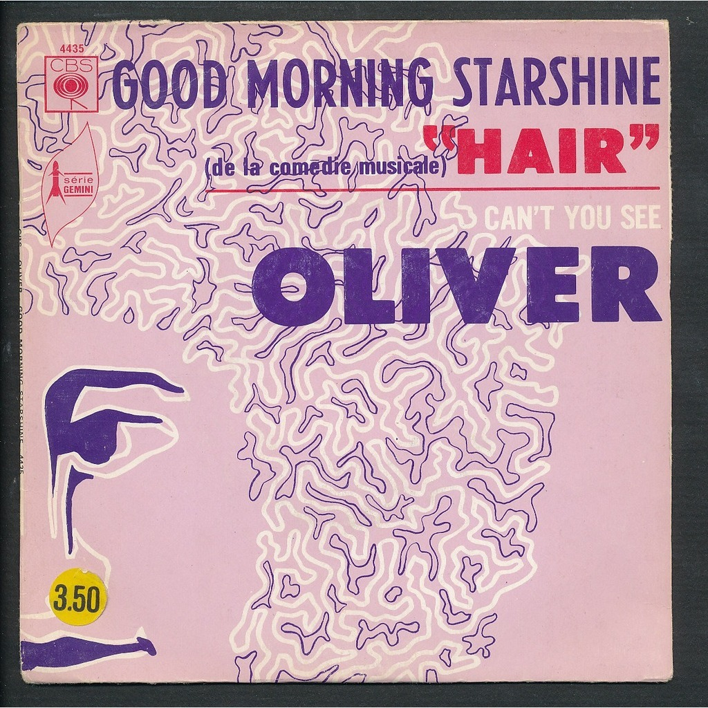 Good Morning Starshine From Hair : Oliver good bilder news infos aus dem web