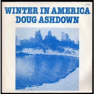 DOUG ASHDOWN WINTER IN AMERICA - SKID ROW