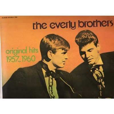EVERLY BROTHERS (THE) ORIGINAL HITS 1957-1960