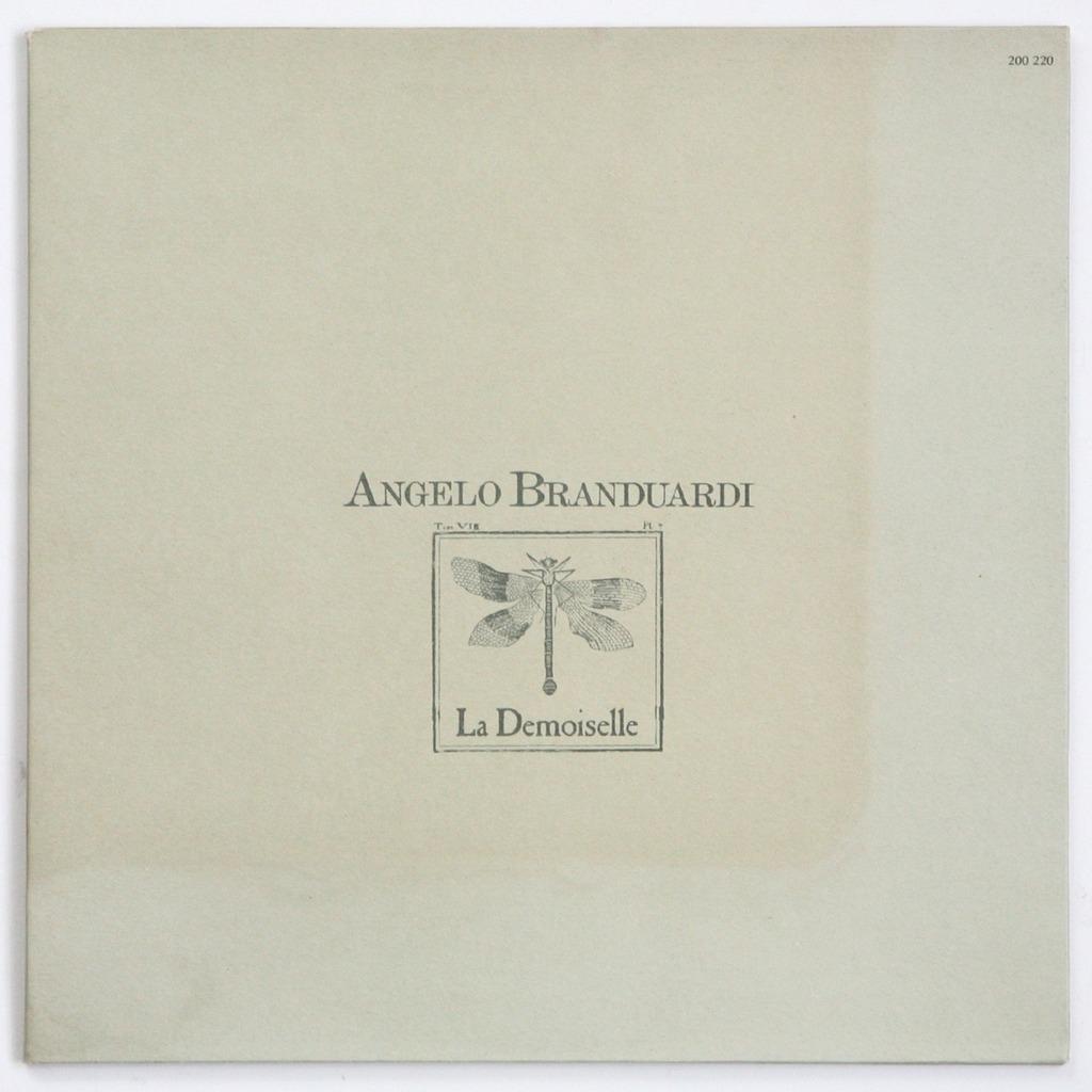 Angelo Branduardi Album Angelo Branduardi le