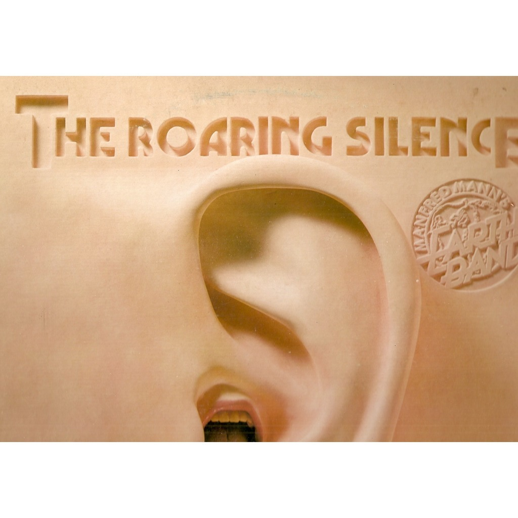 Manfred Mann The Roaring Silence Lp For Sale On Cdandlp Com
