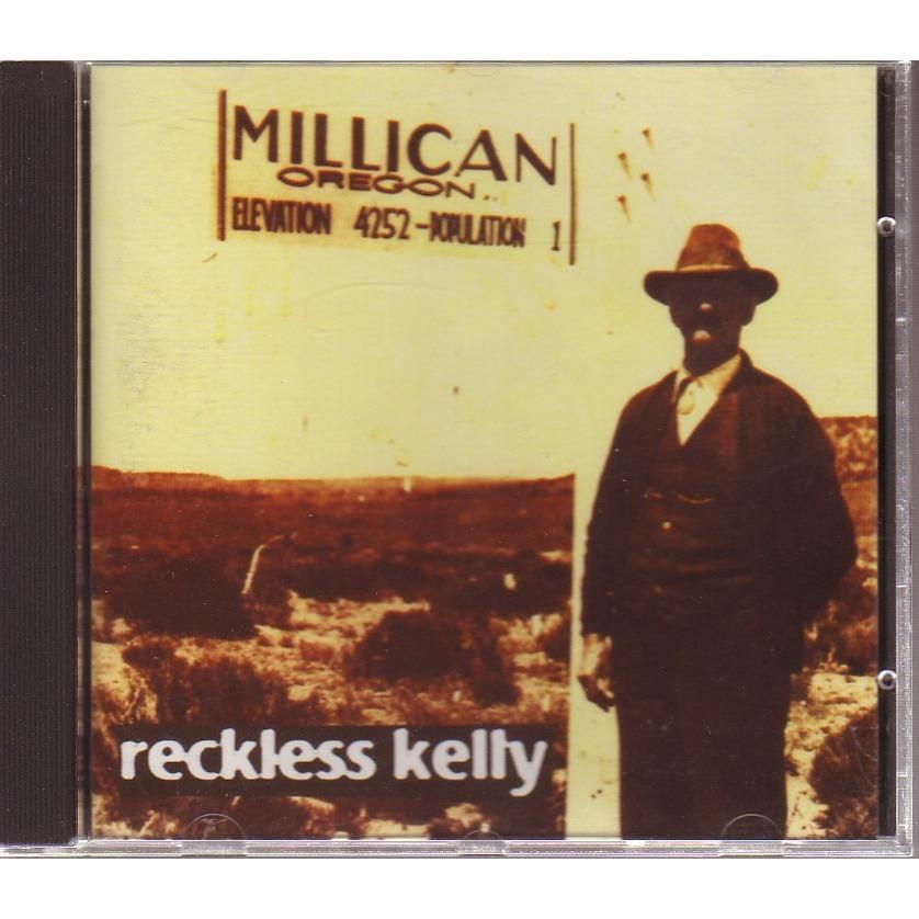 MILLICAN OREGON RECKLESS KELTY