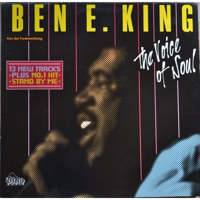 ben e. king the voice of soul