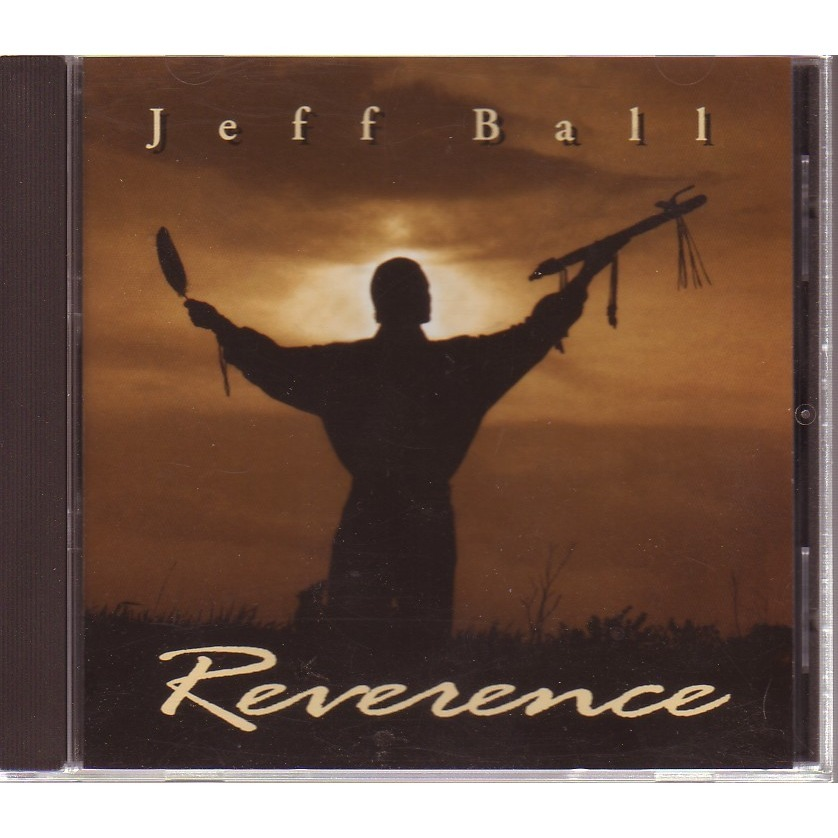 JEFF BALL REVERENCE