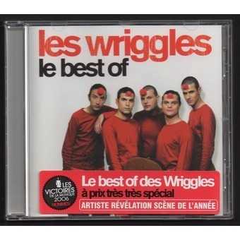 wriggles best of