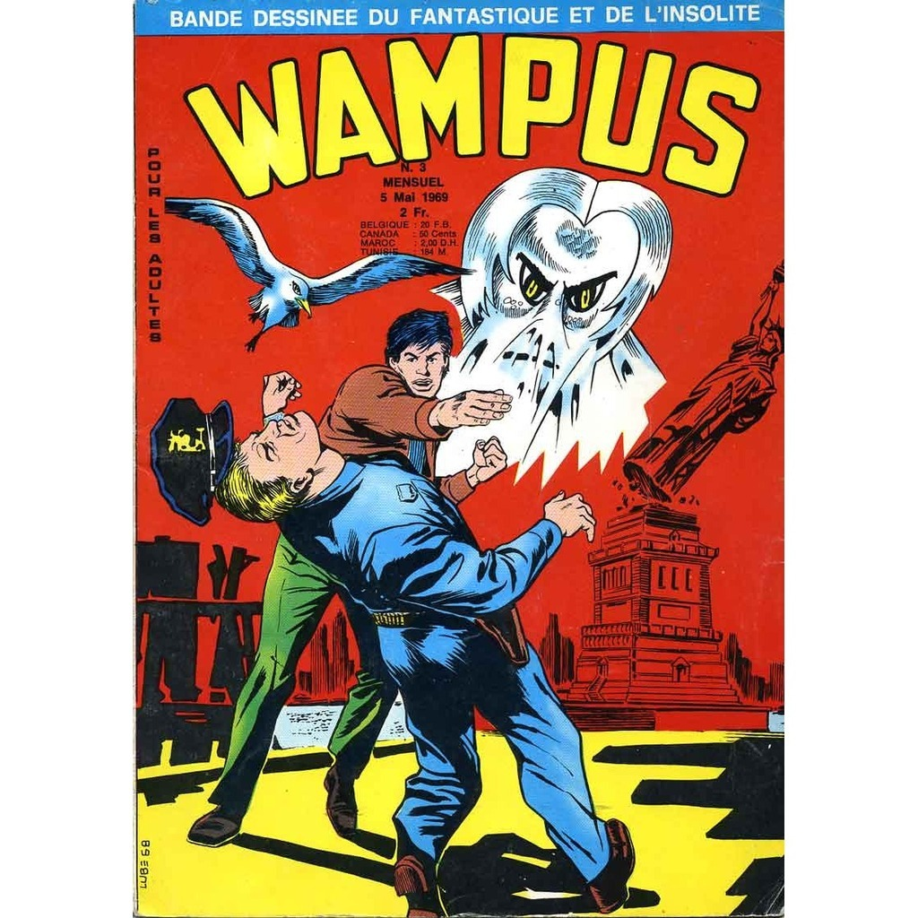 WAMPUS 3