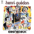 HENRI GUEDON - Cosmozouk Percussion - 33T