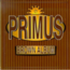 PRIMUS - Brown Album ( 2 LP ) - 33T x 2