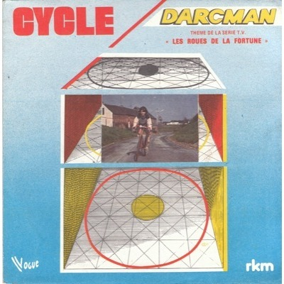 DARCMAN CYCLE / RAYONS