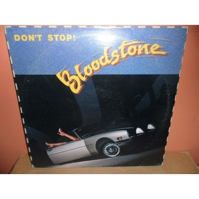 BLOODSTONE don't stop