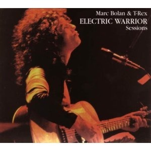 MARC BOLAN & T.REX ELECTRIC WARRIOR SESSIONS