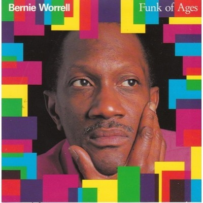 Worrell, Bernie Funk of ages