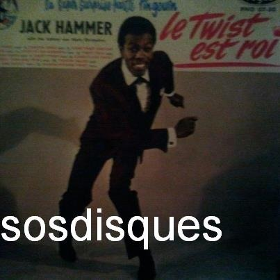 Jack Hammer Le Twist Est Roi Super Surprise Partie Pingouin N 7