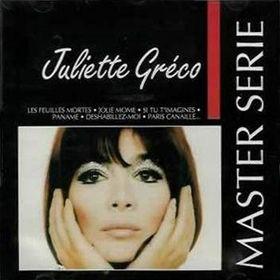 Juliette GRECO : 1993 Master serie [Multi]